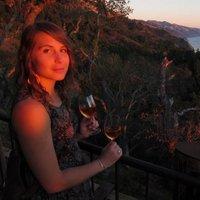 Heather Kuta | Social Profile