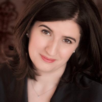 Dr. Rebecca Hains | Social Profile