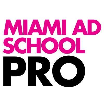 Miami Ad School PRO   Social Profile