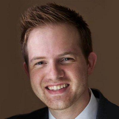 Andrew Dragos | Social Profile