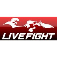 LiveFight.com | Social Profile