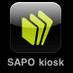 SAPO Kiosk's Twitter Profile Picture