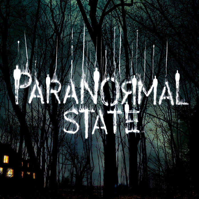 Paranormal State Social Profile