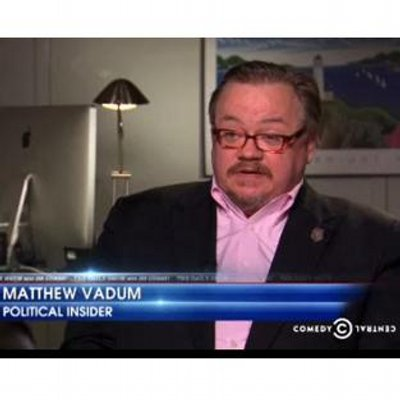 Matthew Vadum | Social Profile