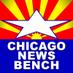 Chicago News Bench™ Twitter