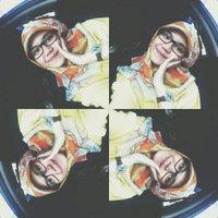 Nyimas Siti Intan S. | Social Profile