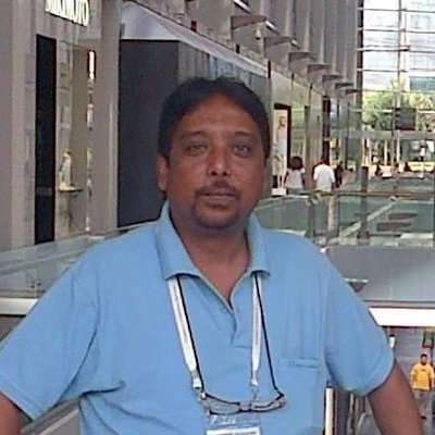 Biplab Biswas | Social Profile