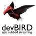 devBIRD Twitter