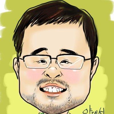 Daeseong YANG | Social Profile