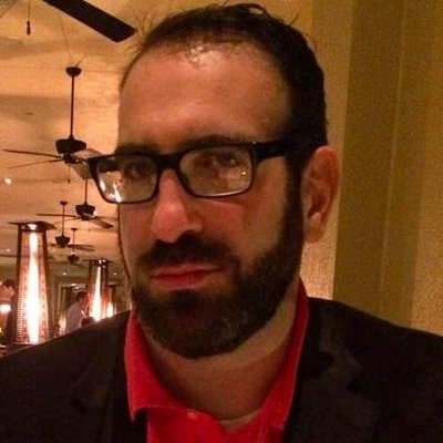 Chris Gasparro | Social Profile