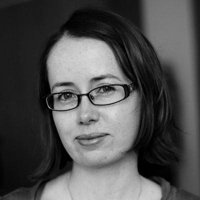 Fiona Robertson | Social Profile
