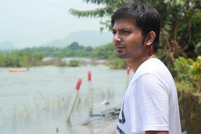 Nikhil Samre Social Profile