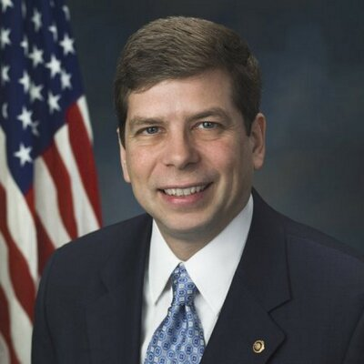 Senator Mark Begich | Social Profile