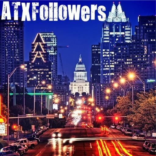Austin TX Followers Social Profile