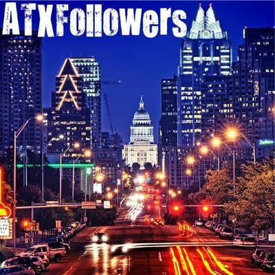 Austin TX Followers | Social Profile