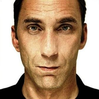 Will Self Social Profile