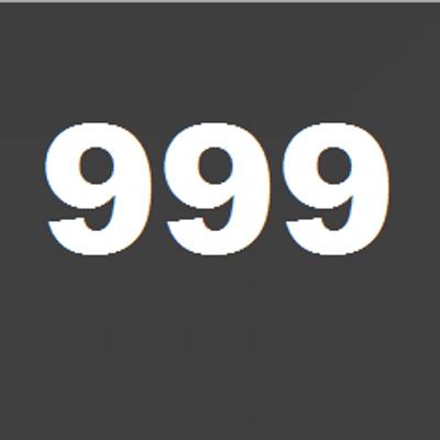 Код 999  оператор связи город регион номера