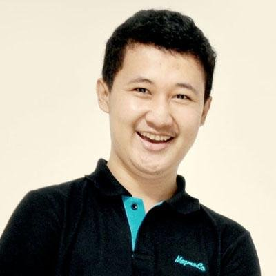 Ahmad S. Afandi | Social Profile