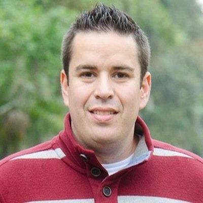 Alex Sander Pelati | Social Profile