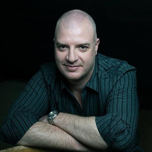 Anthony Hortin Social Profile