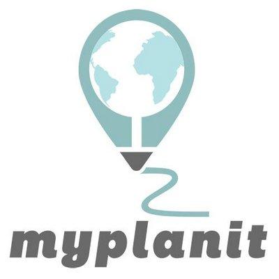 MyPlanIt China App | Social Profile
