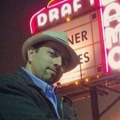 David Dginger   Social Profile