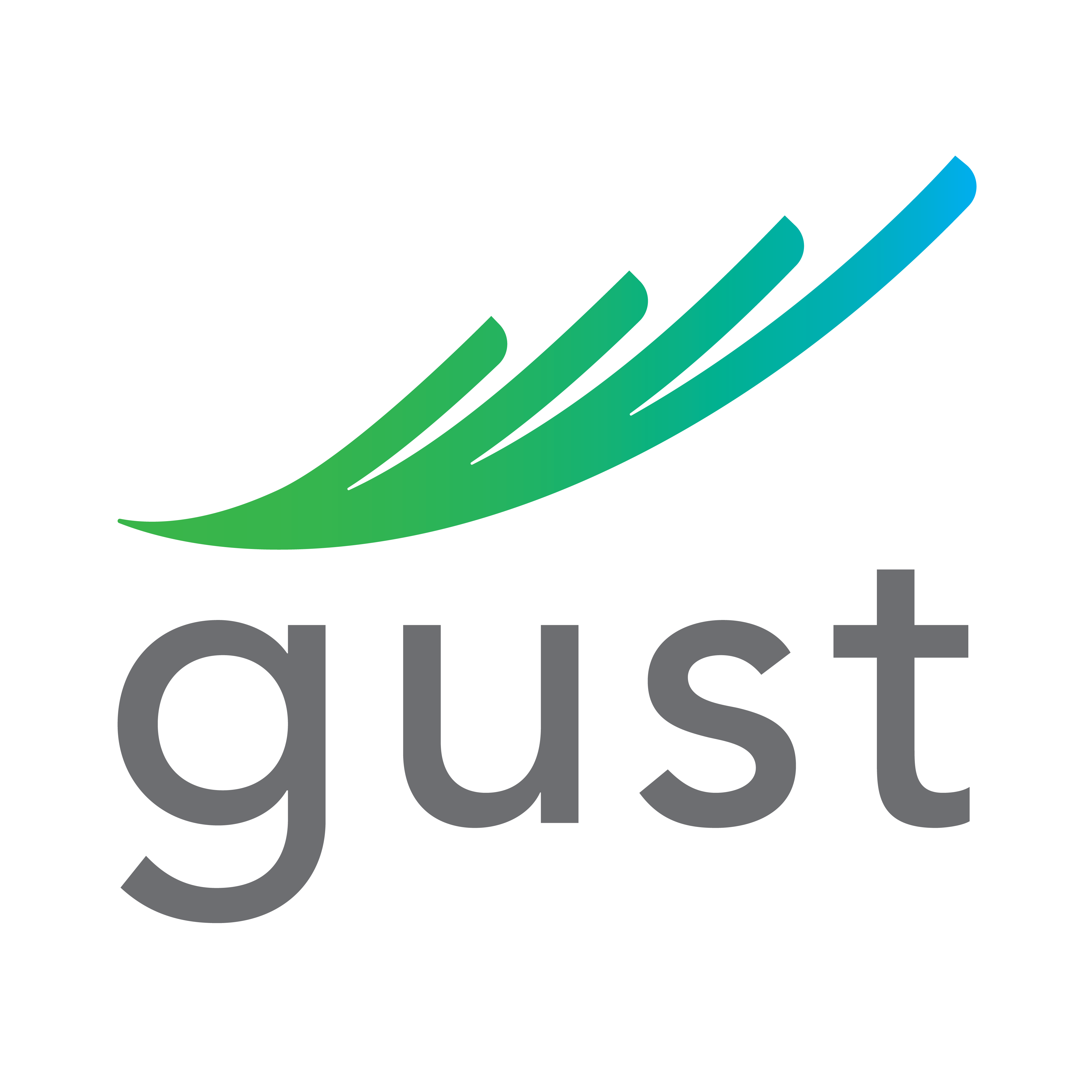 Gust Social Profile