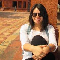Michelle Tang | Social Profile