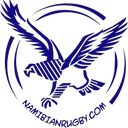 Photo of NamRugby's Twitter profile avatar