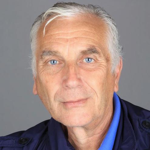 Mario van der Ende Social Profile