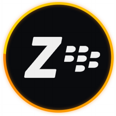 Zona BlackBerry