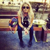 Ellie Patrikios | Social Profile