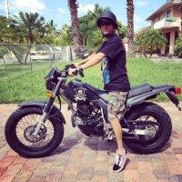 Mayti Meneses | Social Profile