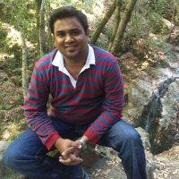 Ram Bhardwaj   Social Profile