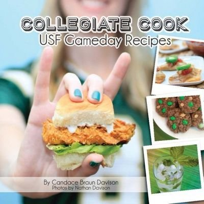 Collegiate Cook | Social Profile