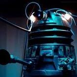 Dalek Rusty Social Profile