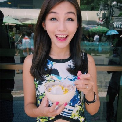 Sheila Mandy Tham   Social Profile