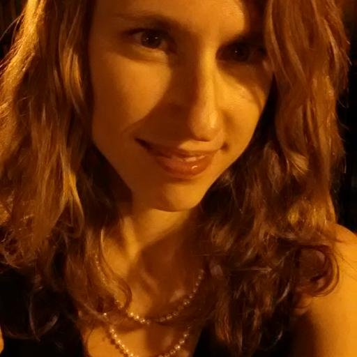Jessica Strawser Social Profile