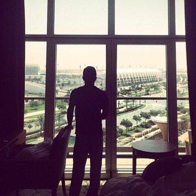 Yousif Al-yaseen | Social Profile