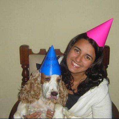 Ana Paula Barros | Social Profile