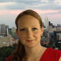 Photo of Stephanie Carty-Kegel from Twitter