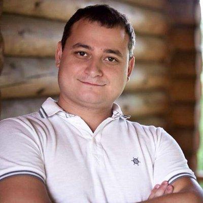 Tarasov Dmitry   Social Profile