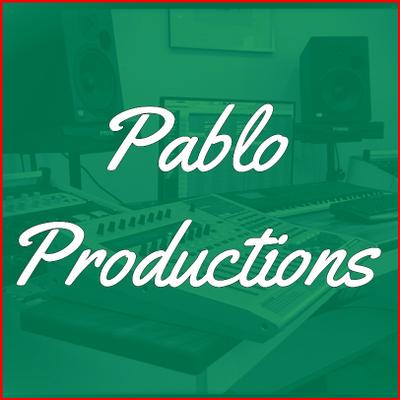 Pablo Productions | Social Profile