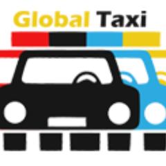 GlobalTaxi  Twitter Hesabı Profil Fotoğrafı