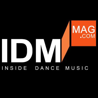IDMMAG.COM Social Profile