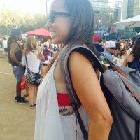 Marisa Blackshire   Social Profile
