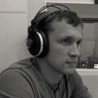 Maksym Savanevsky | Social Profile