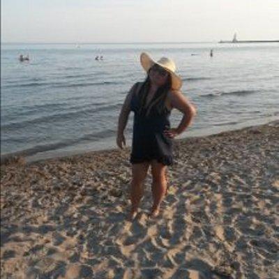 Joanna Rivera | Social Profile
