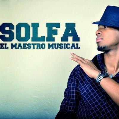 Solfa Castro | Social Profile