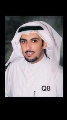 سعد الردعان Social Profile